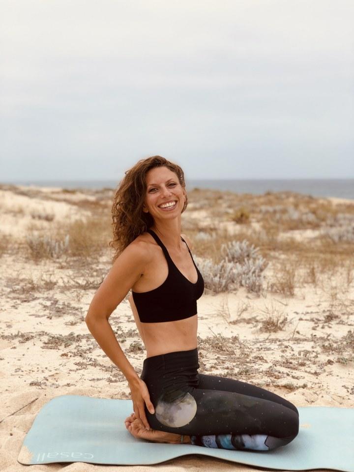 kelly yogatijd